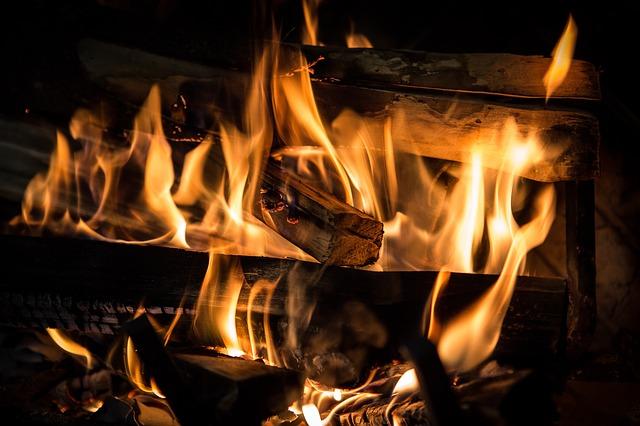 ניקוי לאחר שריפה – אל תעשו זאת לבד