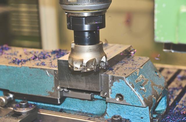 מכונות CNC – השימושים הנפוצים
