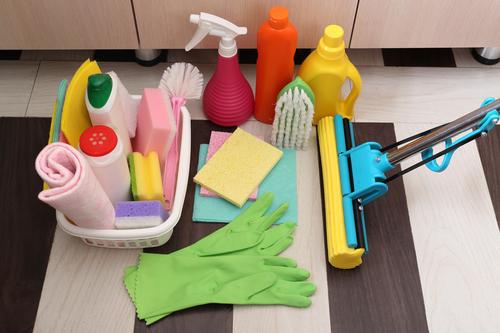 5 טיפים שיעזרו לכם לשמור על משרדים נקיים