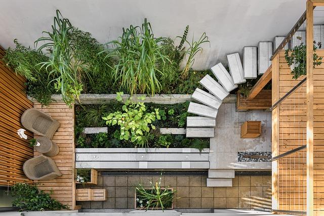איך תבחרו ריהוט גן למרפסת שיישאר לאורך זמן