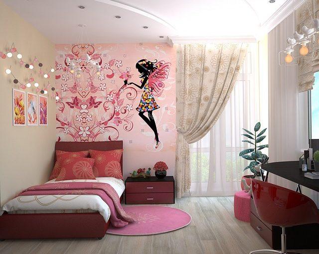 איך לבחור חדרי ילדים מעוצבים?