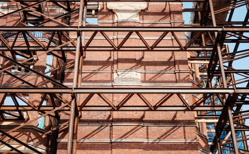ערים מומלצות לשיפוץ מבנים