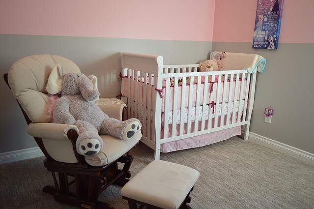 שטיח לחדר ילדים – למה הם כל כך חשובים