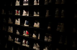 מתקן לנעליים