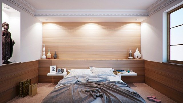 חדרי שינה – איך בוחרים עיצוב מתאים לכל חדר?