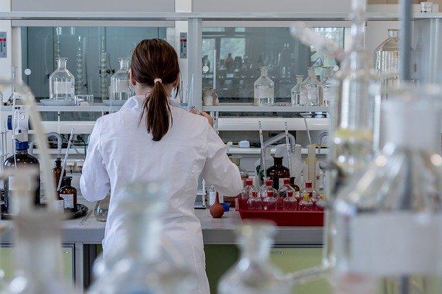 הקמת מעבדה