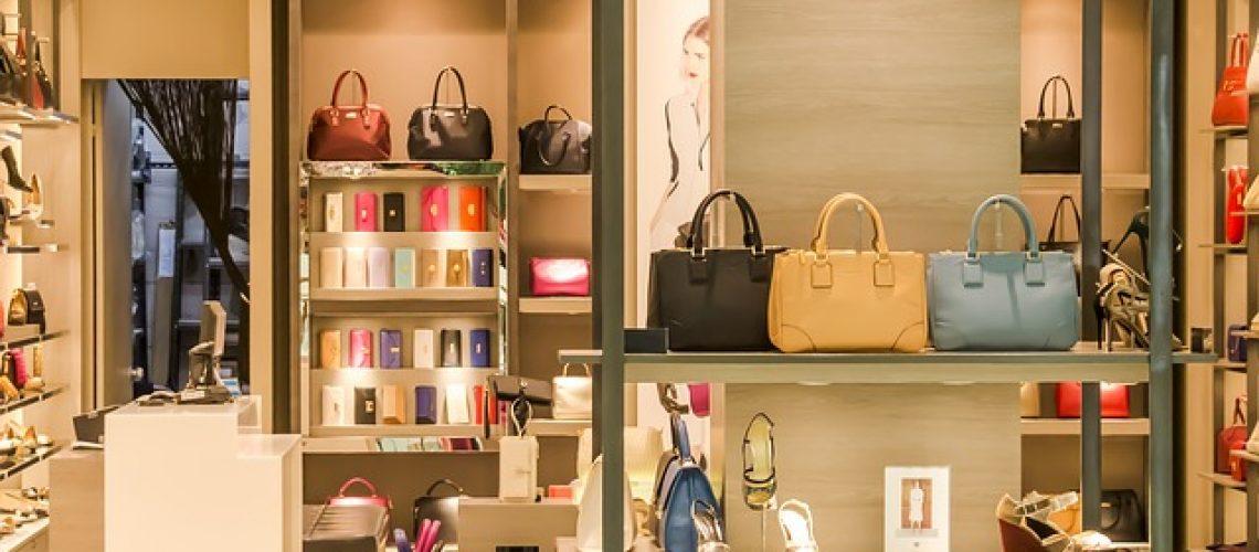 דגשים לעיצוב חנויות מוצלח