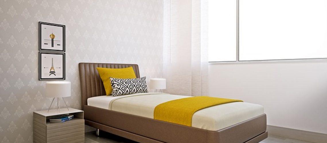 חדרי שינה - הדרך ליצירת חדש שינה נעים ואסתטי