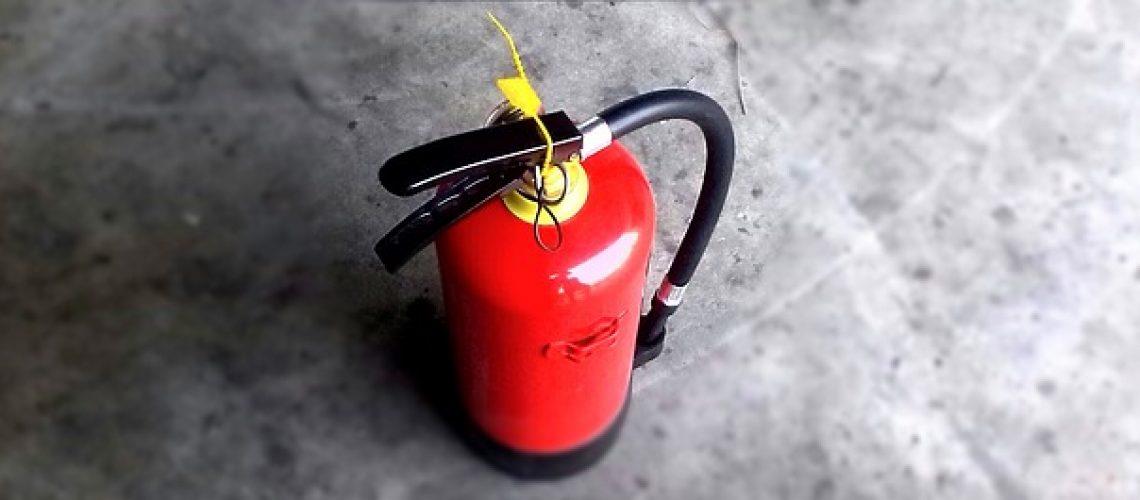 מניעת שריפות