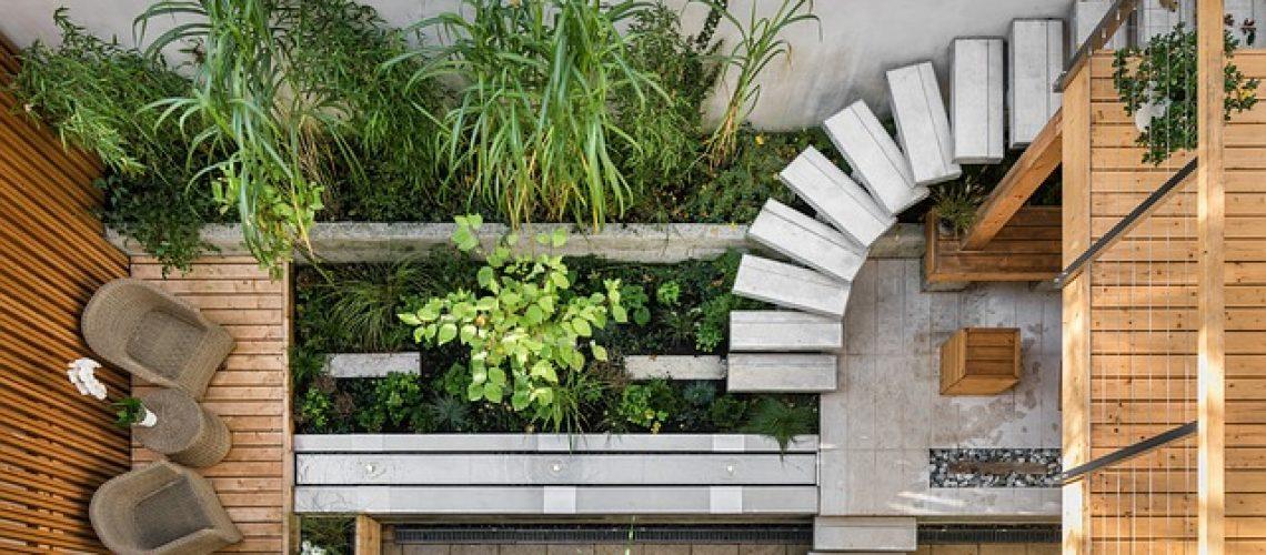 ריהוט גן למרפסת